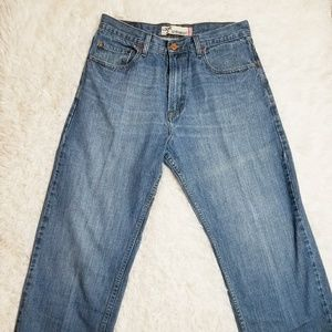Men's Levi's Loose Fit Straight Leg Jeans (32x30)